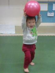 バランスボール2