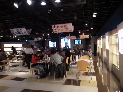 モバマスカフェ