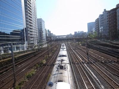 横浜駅から徒歩10分