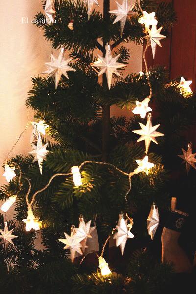 クリスマスデコ
