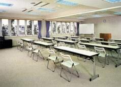 牛込箪笥地域センターの会議室