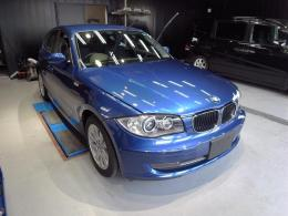 BMW ボディーコーティング