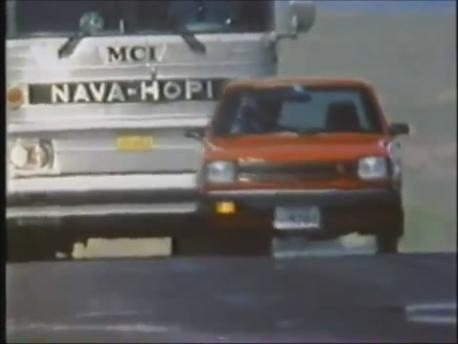 1981 TOYOTA STARLET
