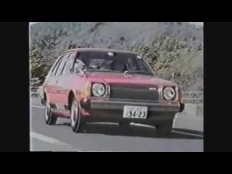 Mazda Familia FA4