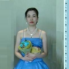 ランチタイムコンサートでの智恵さん