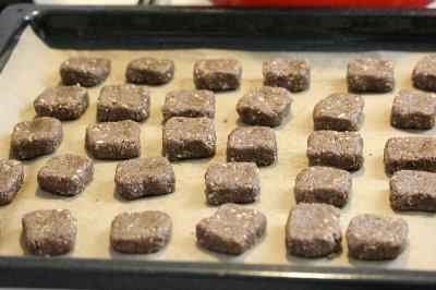 プロテインクッキー