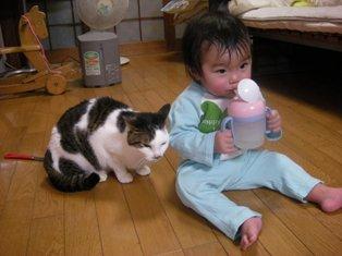 kisaki & mina