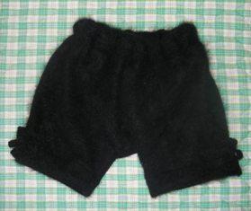 セーターのパンツ