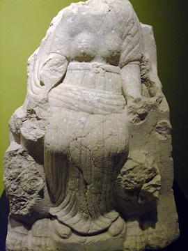 ブルドゥル博物館1