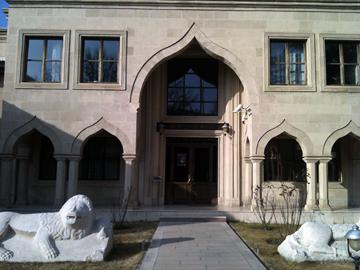 ブルドゥル博物館6