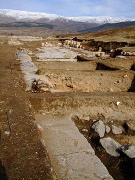 ヤルヴァチ遺跡4