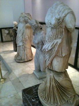 ヤルヴァチ博物館2