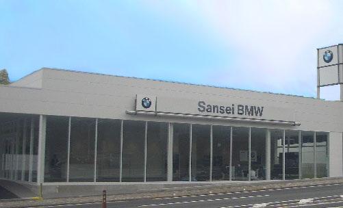 BMW沼津