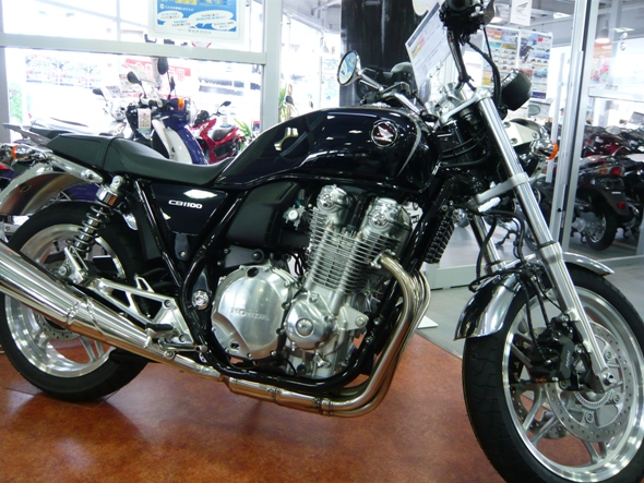 CB1100Special Edition