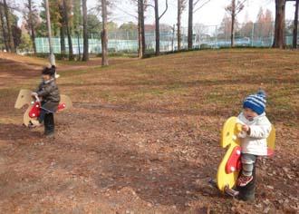20101223公園遊び01