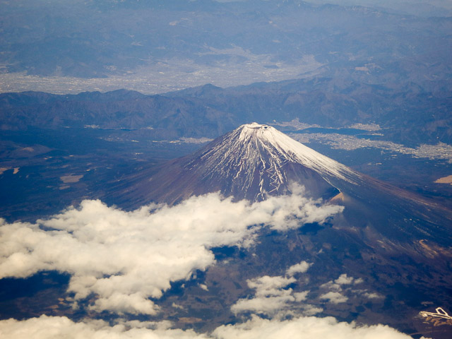 富士山20111230-1
