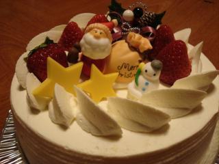 ケーキ2(クリ
