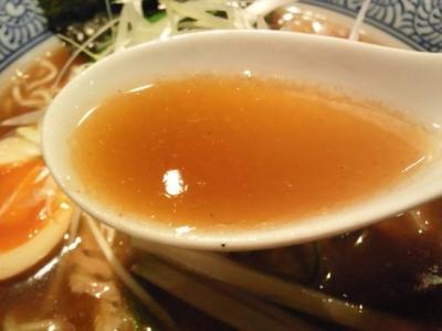 中華そば こってり スープ@中華そば 誠二さん