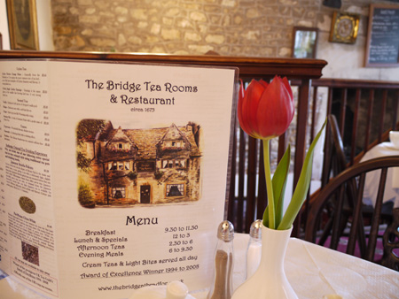 The Bridge Tea Rooms5