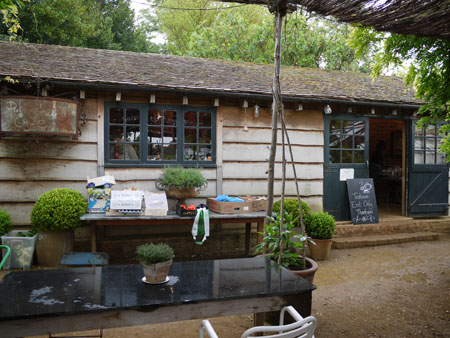 Petersham Nurseries5