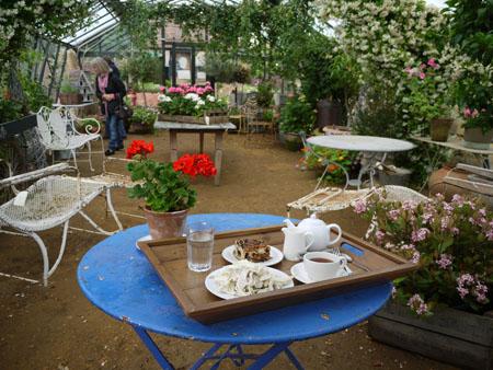 Petersham Nurseries14