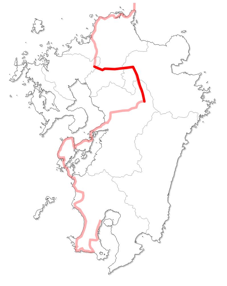 九州地図9