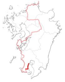 九州地図1