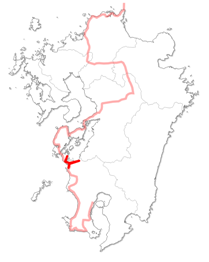 九州地図5