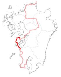 九州地図6