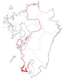 九州地図2