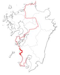 九州地図4