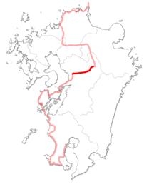 九州地図8