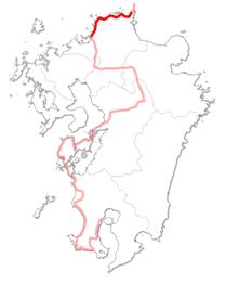九州地図11