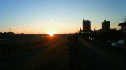 2011_日の出