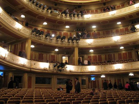 ベルリンオペラ