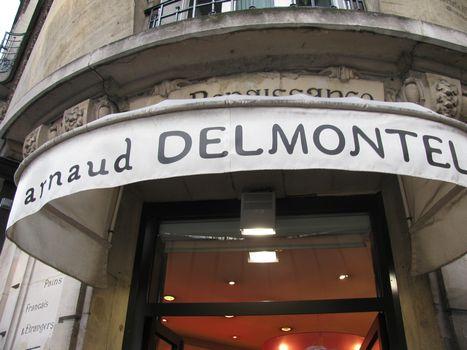 デルモンテル