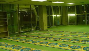 muslim player room