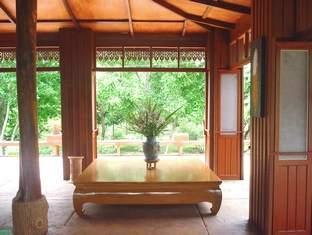 マン マイ ホーム リゾート & スパ (Mohn Mye Horm Resort & Spa)