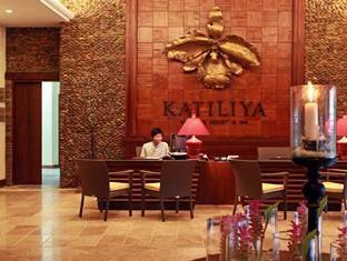 カティリヤ マウンテン リゾート & スパ (Katiliya Mountain Resort & Spa)