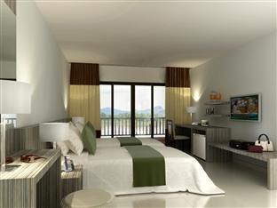 サイアム トライアングル ホテル (Siam Triangle Hotel)