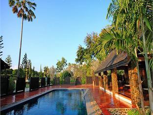 バルコニー ヒル リゾート (Balcony Hill Resort)