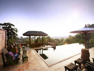 プーチャイサイ マウンテン リゾート & スパ (Phu Chaisai Mountain Resort & Spa)