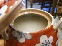 09-12-20 蕎麦湯