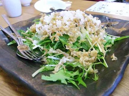 10-1-9 水菜