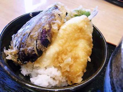 10-1-10 天丼