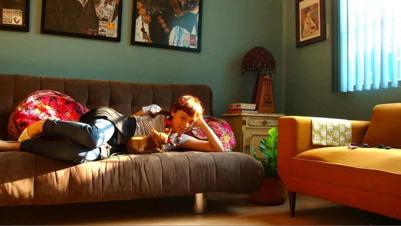 natalia living room