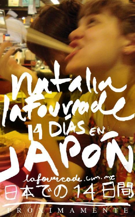 14 dias en japon