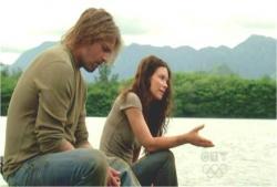 クレアにアロンを返せるなら、私はが島に戻った理由も果たせる