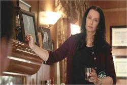 (ジャックの母)デビッドはね、お葬式で取り乱していたわよ