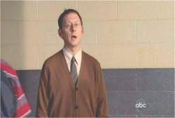 ライナス博士だ、正確には・・